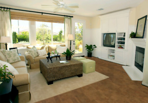 Cork Flooring – Feel the Difference!! and Save on Shipping