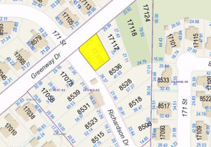 Building Lot available in Fleetwood (Surrey)