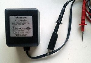 TEKTRONIX THM565 Tek Meter Oscilloscope et Multimètre RMS en un! West Island Greater Montréal image 3