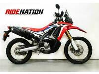 Crf 250 Motorbikes Scooters For Sale Gumtree