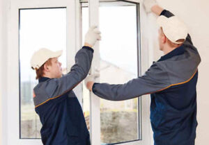 DOORS OR WINDOWS REPLACEMENT - GIVE US A CALL TODAY
