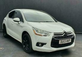 image for 2013 Citroen DS4 1.6 HDi DStyle 5dr HATCHBACK Diesel Manual