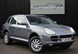 Porsche Cayenne 3.2 V6 Tiptronic S *Exceptional Condition*