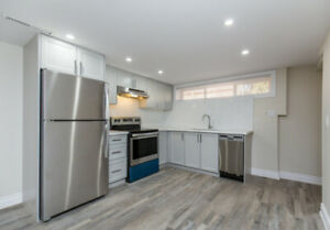 Gorgeous Lower Level unit in East Mountain Neighbourhood