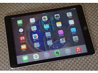 iPad Air 2 64GB + Cellular Data for iPhone 7