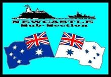 Newcastle SubSection Naval Association Belmont South Lake Macquarie Area Preview