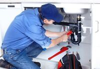 Licensed Plumber* Services Available