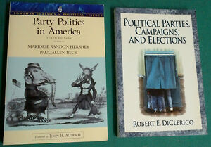 10 Books on Government and Politics