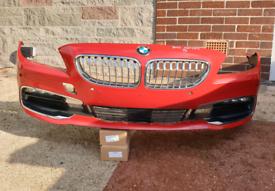 Bumper BMW 6 series