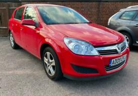 Vauxhall Astra 1.8 ( 140ps ) Auto 2009MY Active only 36,500 miles full history