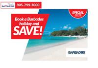 Book Barbados Vacations, Hotels & Flights & SAVE!