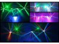 Complete mobile Disco / DJ Equipment / Business for sale (Bargain)