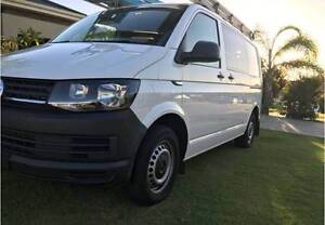 2016 Volkswagen Transporter **12 MONTH WARRANTY** West Perth Perth City Area Preview