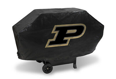 NCAA Purdue Boilermakers Padded Deluxe Grill Cover