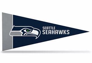 New NFL Seattle Seahawks Mini Pennant  9