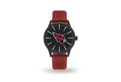 Arizona Cardinals Men's Sports Watch - Cheer  NFL Jewelry Wr