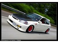 WANTED Honda Civic MB6 EP3 EK EG EF B18C4 B16A2 B16C6 k20a2 - B-Series engines, parts, not working