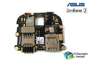 Placa-Base-Motherboard-Asus-Zenfone-2-Z00ED-ZE500KL-16-GB-Libre-Original