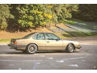 BMW 6 SERIES 3.5 635CSi Auto 2dr