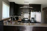 UPGRADED CONDO DUPLEX FOR SALE
