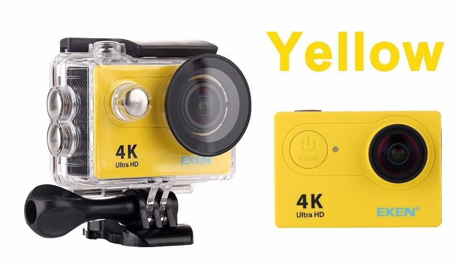 Original EKEN H9 / H9R remote Action camera Ultra HD 4K WiFi 1080P/60fps 2.0 LCD