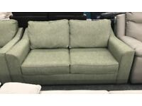 Harvey 3 seater sofa bed and 2 seater sofa