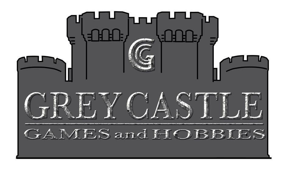 Grey Castle Games