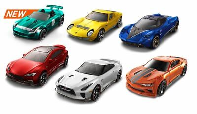 ALL Hot Wheels id Cars ~ Choose Your Own ~ 2019 & 2020 New-In-Box *Audi R8 LMS*