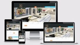 Responsive Mobile Friendly Web Design South West London