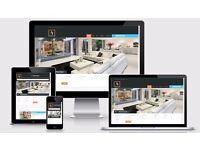 Responsive Mobile Friendly Web Design South West London