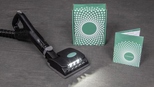 Rainbow Vacuum Rainbowmate / Mini Powerhead For SRX Model & E2 Black LED Model