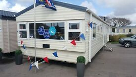 2 Bedroom Holiday Home at Solent Breezes Holiday Park