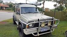 1991 Nissan Patrol Wagon Diesel LOW KM Bateman Melville Area Preview