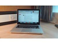 "Macbook Pro 13"" perfect condition"