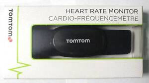 TOM TOM HEART RATE MONITOR - BLUETOOTH Campbelltown Campbelltown Area Preview