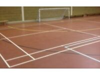 High Wycombe 5aside Monday league - Indoor