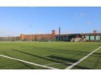 Oldham Monday 6aside League