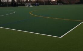 Join your local Witham Monday 6aside league