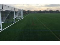 Join your local Widnes Monday 6aside league