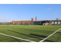 Join your local Oldham Monday 6aside league