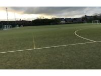 Join your local Exeter Wednesday 6aside league!!