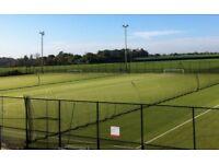 Sawbridgeworth Monday 6aside League!