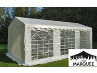 4m x 6m Marquee for hire, rent - cheap prices