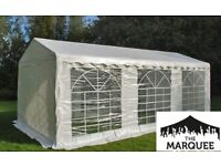 Hire 4x6 Marquee, Tent, Gazebo For Any Special Event