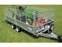 Ifor Williams trailer wanted