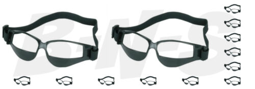 13 PACK Heads Up Basketball DRIBBLE Dribbling Specs GOGGLES Glasses TRAINING AID