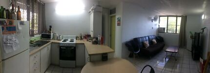 Shared flat to rent in Darwin CBD