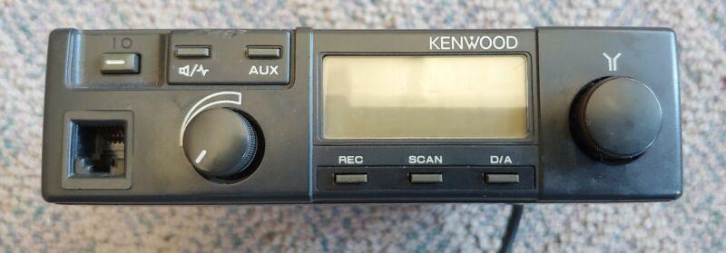 Kenwood TK-705D VHF Mobile Radio