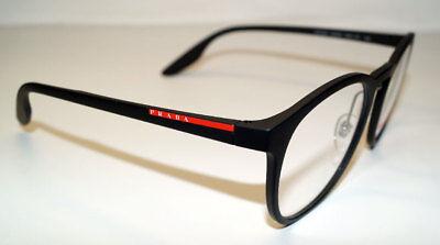 PRADA Brillenfassung Brillengestell Eyeglasses Frame 0PS 05HV DG01O1 Größe 53