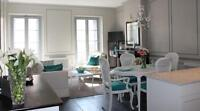 Beautiful Luxury Apartment in Carcassonne, France